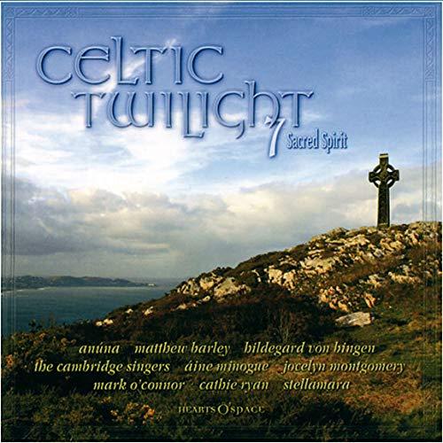 Celtic Twilight, Vol 7