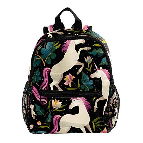 Mochila escolar para niñas, mochila escolar, mochila para niñas, mochila escolar, flamencos, gafas de sol