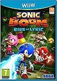 Sonic Boom: Rise of Lyric (Nintendo WII U) [Importacin Inglesa]