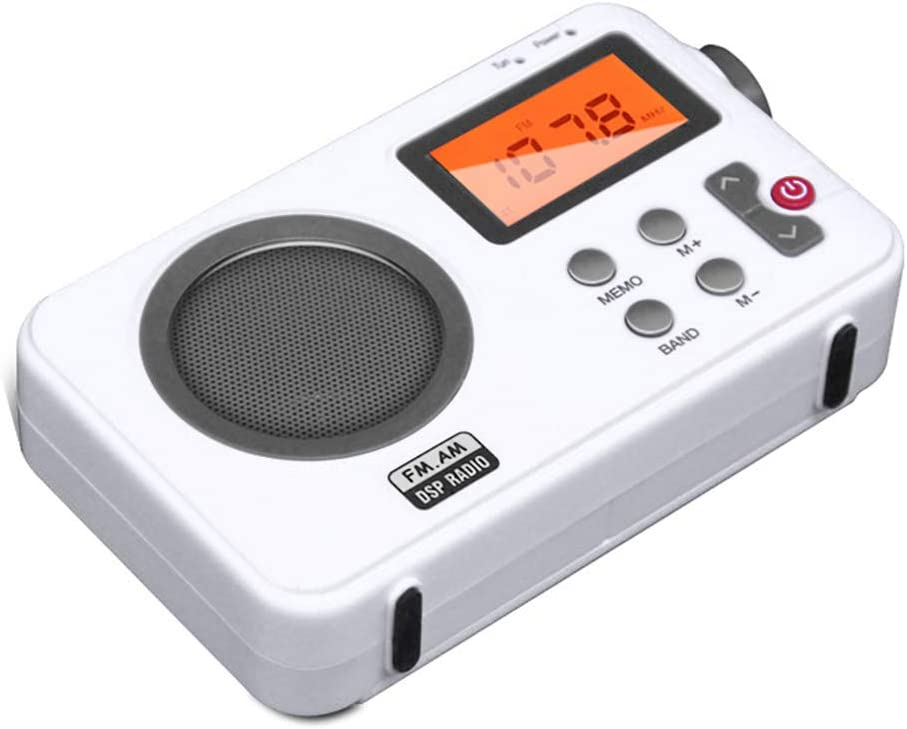 Radios Electronics Outdoor Beach,Hot Tub Bathroom Shower Radio ...