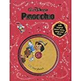 Buy Pinnochio Book from Amazon