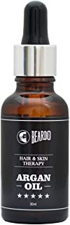 Beardo Argan Hair & Skin Treatment And Therapy Oil, 30ml