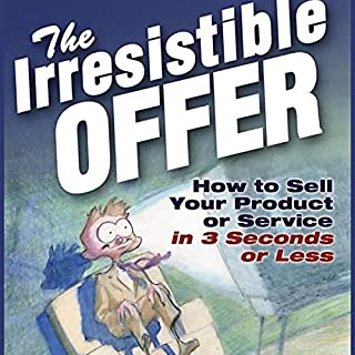 The Irresistible Offer cover art