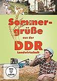 Sommergrüße aus der DDR-Landwirtschaft