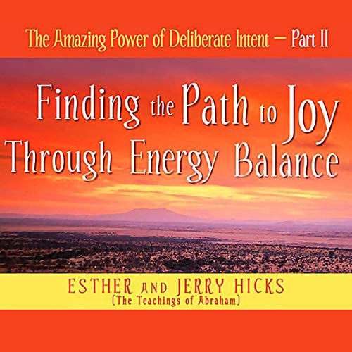 The Amazing Power of Deliberate Intent, Part II                   By:                                                                                                                                 Esther Hicks,                                                                                        Jerry Hicks                               Narrated by:                                                                                                                                 Esther Hicks,                                                                                        Jerry Hicks                      Length: 4 hrs     16 ratings     Overall 4.9