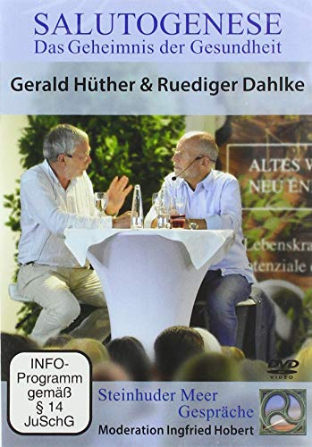 Salutogenese, 1 DVD-Video