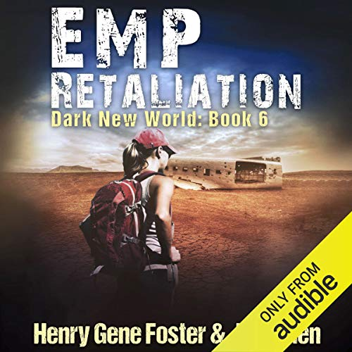 EMP Retaliation cover art