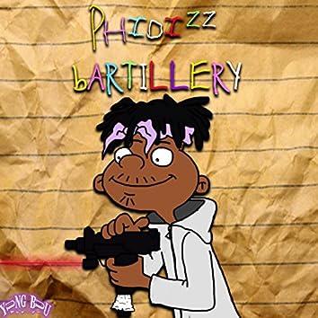 bArtillery EP