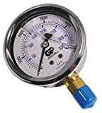General Pump 758-539 Pressure Washer Gauge