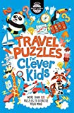 Travel Activity Books Review and Comparison