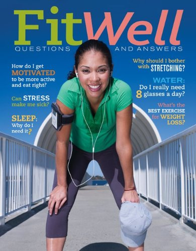FitWell: Questions and Answers with Connect Plus Fitness and Wellness