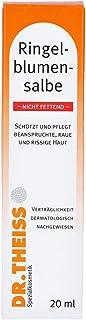 Theiss Ringelblumen Salbe nicht fettend, 20 ml