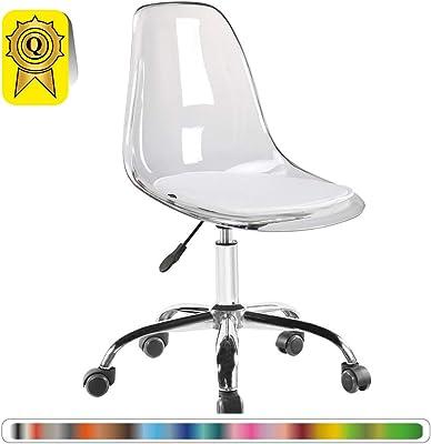 hjh OFFICE ZENIT COMFORT bureau velours de chaise 702307 4Aj5ScRL3q