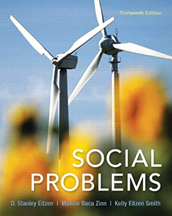 Social Problems MySocLab Access Code: Includes Pearson Etext