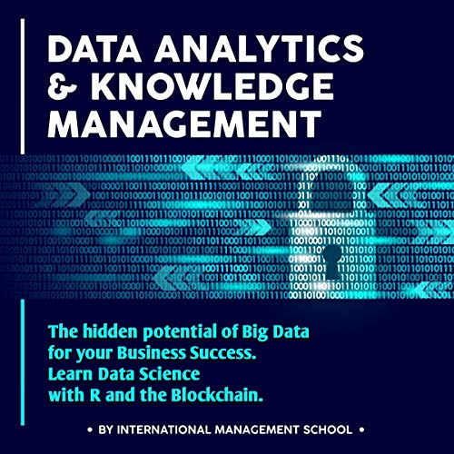 Data Analytics and Knowledge Management  By  cover art