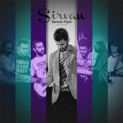 Sirvan Khosravi