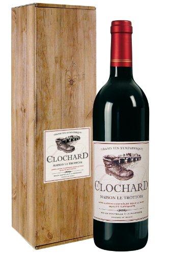'Le Clochard' in Geschenkkarton