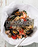 New England Recipes: A New England Cookbook with Delicious New England Recipes (2nd Edition)
