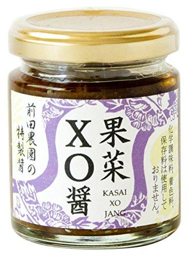 前田農園『果菜XO醤』