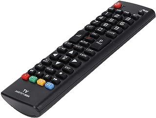 Annadue Controlador de Control Remoto de TV de Repuesto, el Controlador Remoto Inteligente se Adapta a LG 47LN540V 50PN450B 50PN650T 42LN5400, fácil operación y cómodo de Usar.