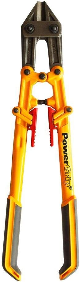 Olympia Tools Power Grip Bolt Inches Ranking TOP7 39-118 18 Cutter Popular products