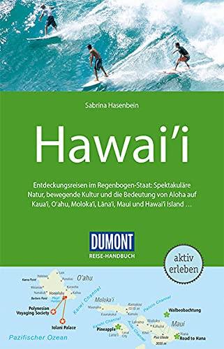 DuMont Reise-Handbuch Reiseführer Hawai\'i: mit Extra-Reisekarte