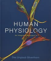 Human Physiology: An Integrated Approach Plus Mastering A&P with eText -- Access Card Package (7th Edition)