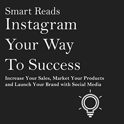 Instagram Your Way to Success Titelbild