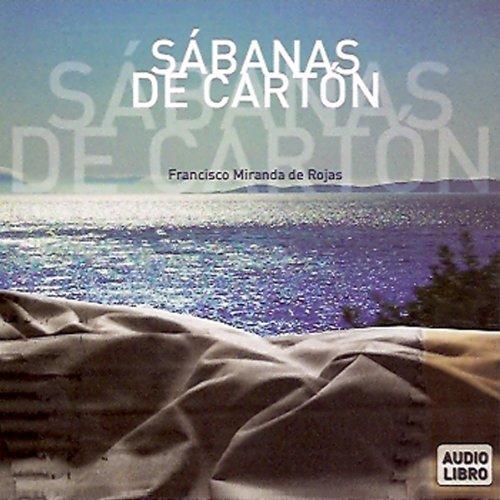 Sabanas de Carton [Cardboard Savannahs] Titelbild