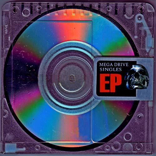 Mega Drive Singles - EP