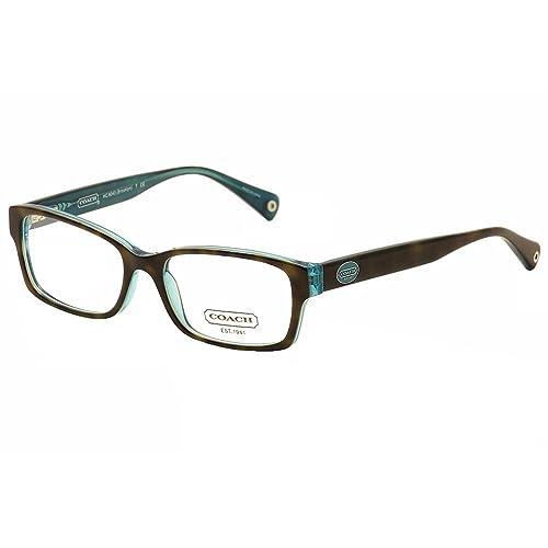 1c5f6065fb1 Coach HC6040 Brooklyn Eyeglasses