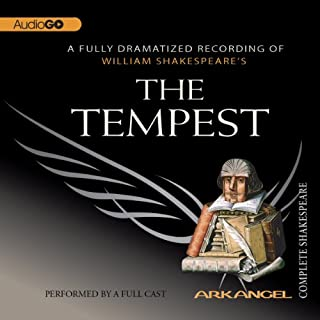 The Tempest     Arkangel Shakespeare              Auteur(s):                                                                                                                                 William Shakespeare                               Narrateur(s):                                                                                                                                 Jennifer Ehle,                                                                                        Adrian Lester,                                                                                        Bob Peck,                   Autres                 Durée: 2 h et 11 min     2 évaluations     Au global 5,0