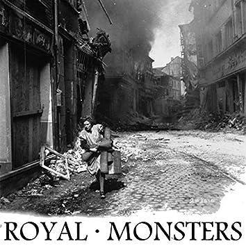 Royal Monsters