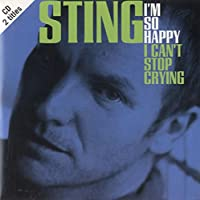 I'm so happy I can't stop crying/Giacomo's blues [Single-CD]