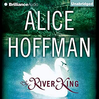The River King cover art