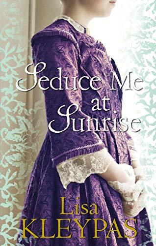 Seduce Me at Sunrise (The Hathaways Book 2) (English Edition)