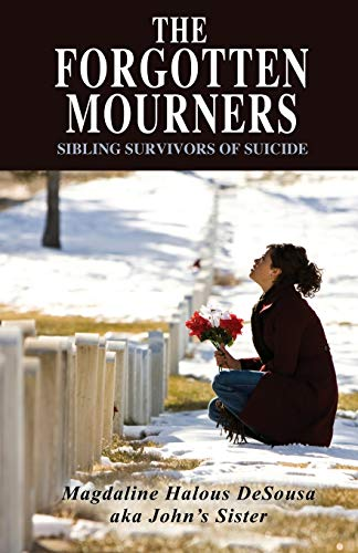 Compare Textbook Prices for The Forgotten Mourners: Sibling Survivors of Suicide  ISBN 9781432783686 by DeSousa, Magdaline