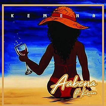 Aabena (feat. Kwin)