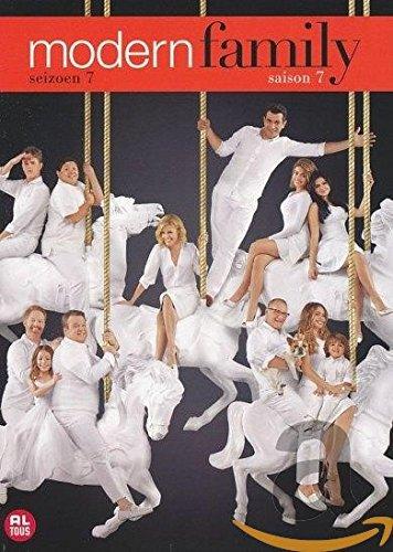 Modern Family - Saison 7 (Coffret 3 DVD)