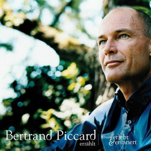 Bertrand Piccard erzählt Titelbild