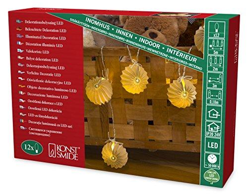 Konstsmide 3191-303 LED decoratieve lichtketting
