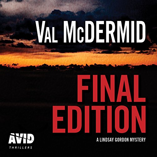 Final Edition audiobook cover art