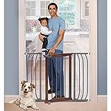 Best Walk Thru Gates - Summer Infant Anywhere Decorative Walk-Thru Gate Review