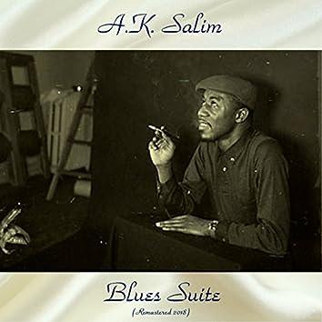 Blues Suite (feat. Phil Woods / George Duvivier / Eddie Costa / Nat Adderley / Paul Cohn) [Remastered 2018]