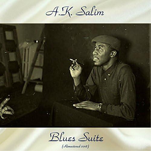 A.K. Salim feat. Phil Woods / George Duvivier / Eddie Costa / Nat Adderley / Paul Cohn