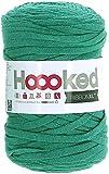 HOOOKED B.V. Cinta de hilo XL, verde exuberante, talla única