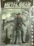 Metal Gear Solid 1998 McFarlane Action Figure - Solid Snake