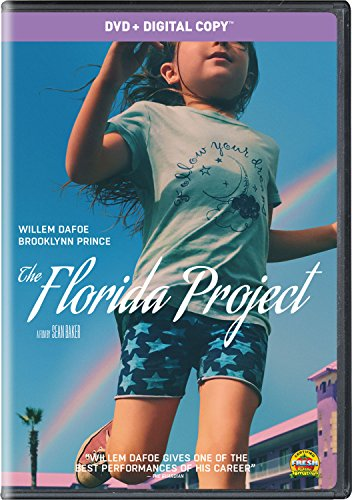 The Florida Project [DVD + Digital]