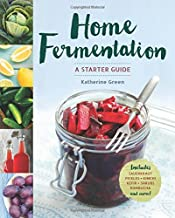 home fermentation a starter guide