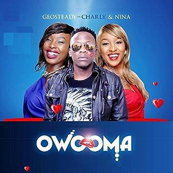 Owooma (feat. Charly Na Nina)